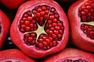 pomegranate juice for losing weight