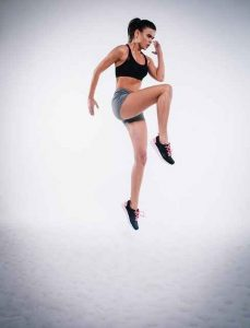 Plyometrics Exercises - Burn Fat With Plyometrics Workout