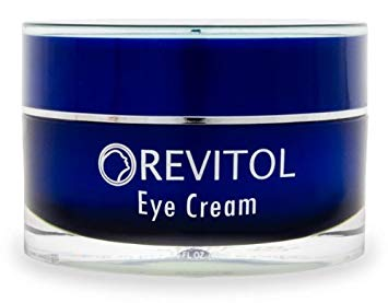Revitol Eye Cream Reviews UK