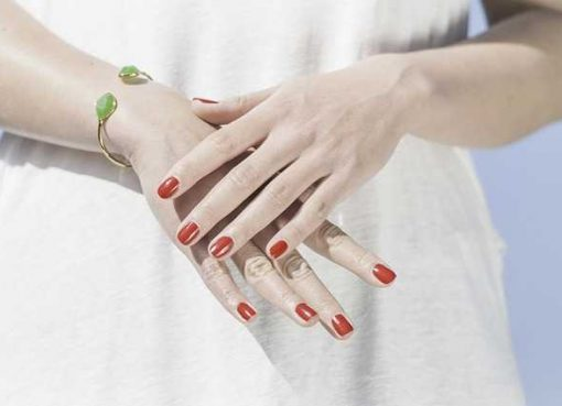 Manicure Tips For Women
